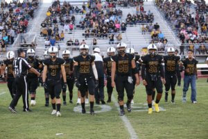 Bye-bye Bobcats: Dist.16-4A affected by Rio Hondo withdrawal